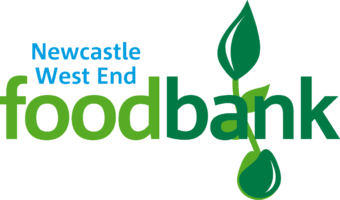 Volunteer Newcastle West End Foodbank